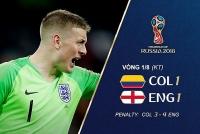 so phan nghiet nga cua nha tien tri bach tuoc du doan dung ket qua world cup 2018