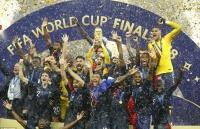 nhung khoanh khac kho quen tai world cup 2018