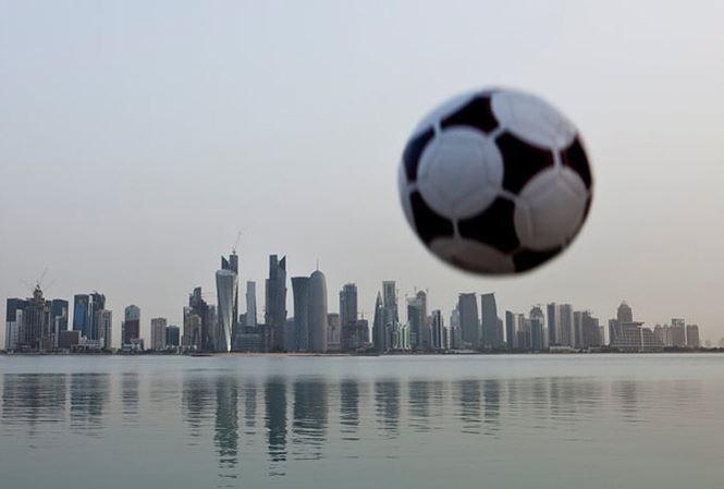 qatar du dinh chi 200 ty usd cho world cup 2022