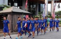 doi thu cua olympic viet nam nhan hung tin
