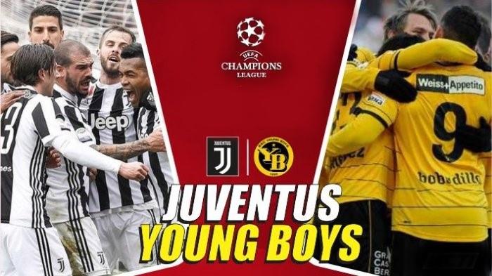 truc tiep ket qua juventus vs young boys khong ronaldo khong van de