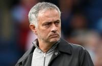 website cua manchester united sap sau tin mourinho bi sa thai