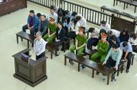 Xử phúc thẩm cựu chủ tịch OceanBank Hà Văn Thắm chiều 18/4: 'Các bị cáo rất thấm thía, đầu tư vào nội dung kháng cáo'