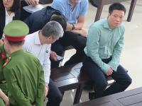 Xử phúc thẩm cựu chủ tịch OceanBank Hà Văn Thắm sáng 19/4: 'Theo Bộ luật Hình sự mới, hành vi của bị cáo không còn nguy hiểm nữa'
