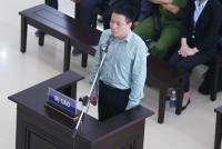 Xử phúc thẩm cựu chủ tịch OceanBank Hà Văn Thắm sáng 20/4: HĐXX hỏi ông Thắm về mục đích thành lập Công ty BSC
