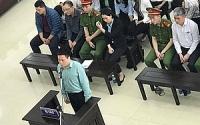 Ông Hà Văn Thắm: 'Anh Sơn không phải cô gái xinh đẹp để bị cáo mất tiền'