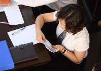 Xét xử BS Hoàng Công Lương: LS công ty Thiên Sơn giải thích về 9 phong bì ghi 'kính viếng' tại tòa