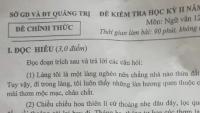 giai chi tiet de thi hoc ky 2 mon toan lop 12 nam hoc 2017 2018 so gddt binh duong