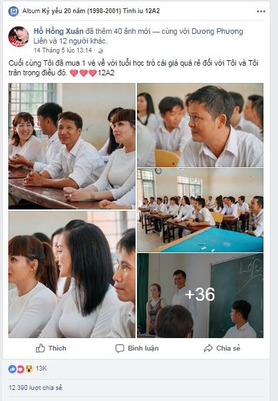 the he u40 chup anh ki yeu quay ve ki niem thoi hoc sinh lam xieu long dan cu mang
