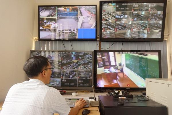 camera an ninh trong truong hoc nen hay khong