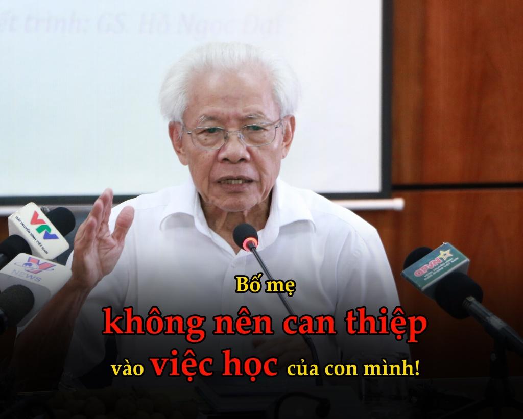 tin tuc giao duc hom nay 149 phu huynh nen can thiep viec hoc cua con the nao tu chuyen danh van kieu cong nghe giao duc