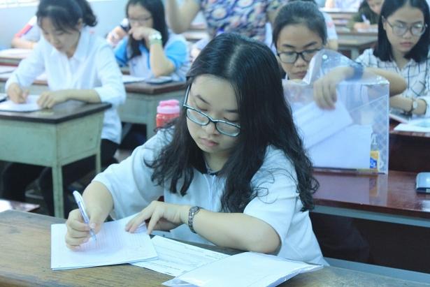 de thi hoc sinh gioi lich su lop 12 tinh vinh phuc nam 2018