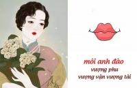 4 net quy tuong cua nguoi phu nu duoc huong phuc phan tai loc so menh vuong gia