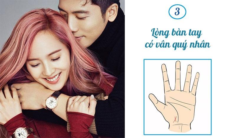 4 tuong tay vang cua phu nu vuong phu ich tu gap duoc hay lay ngay lam vo