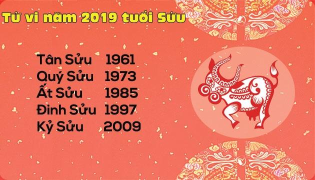 tu vi nam 2019 tuoi suu van su khoi dau nan kien tri huong qua ngot