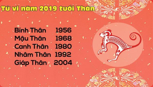 tu vi nam 2019 tuoi than suc khoe giam sut muu su thanh cong vao phut chot
