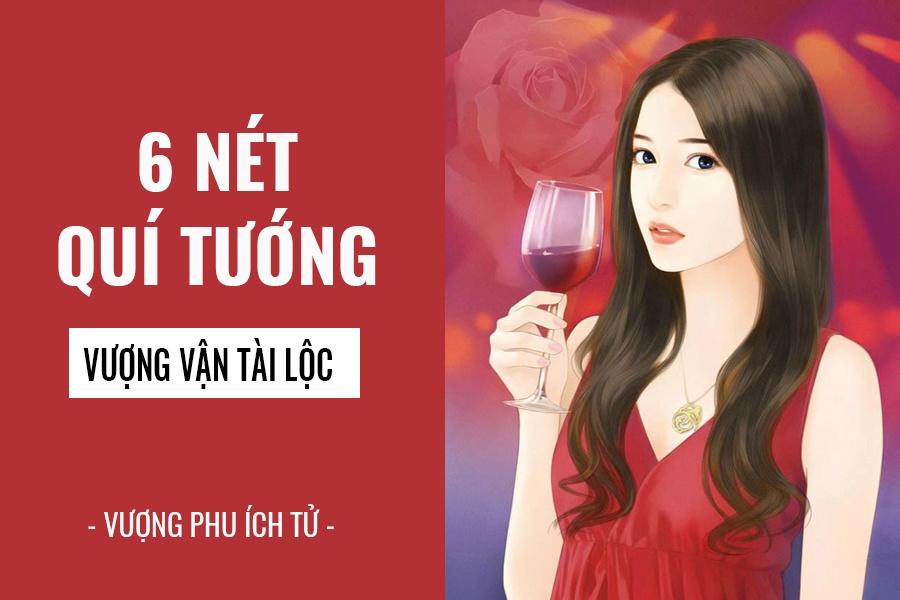 6 net phuc tuong cua phu nu trung nien dem lai tien bac va may man cho chong con
