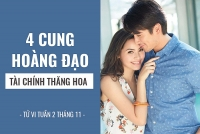 4 not ruoi son may man dem lai danh vi song toan it nguoi co duoc