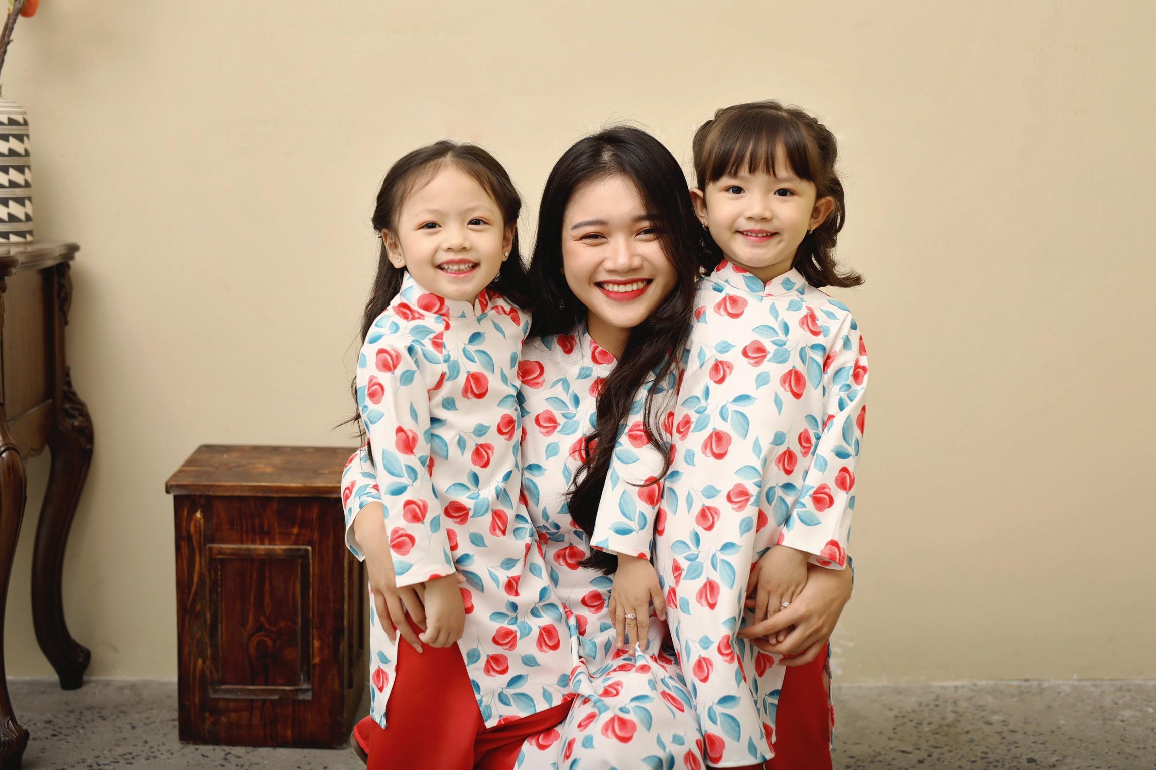 Mua áo dài cho bé ở đâu đẹp đón Tết Nguyên đán 2019? | Việt Nam Mới