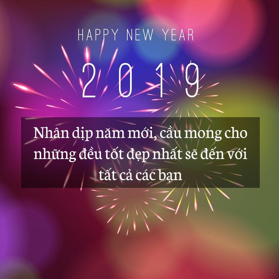 Những lời chúc Tết hay nhất 2019 chào đón năm Kỷ Hợi
