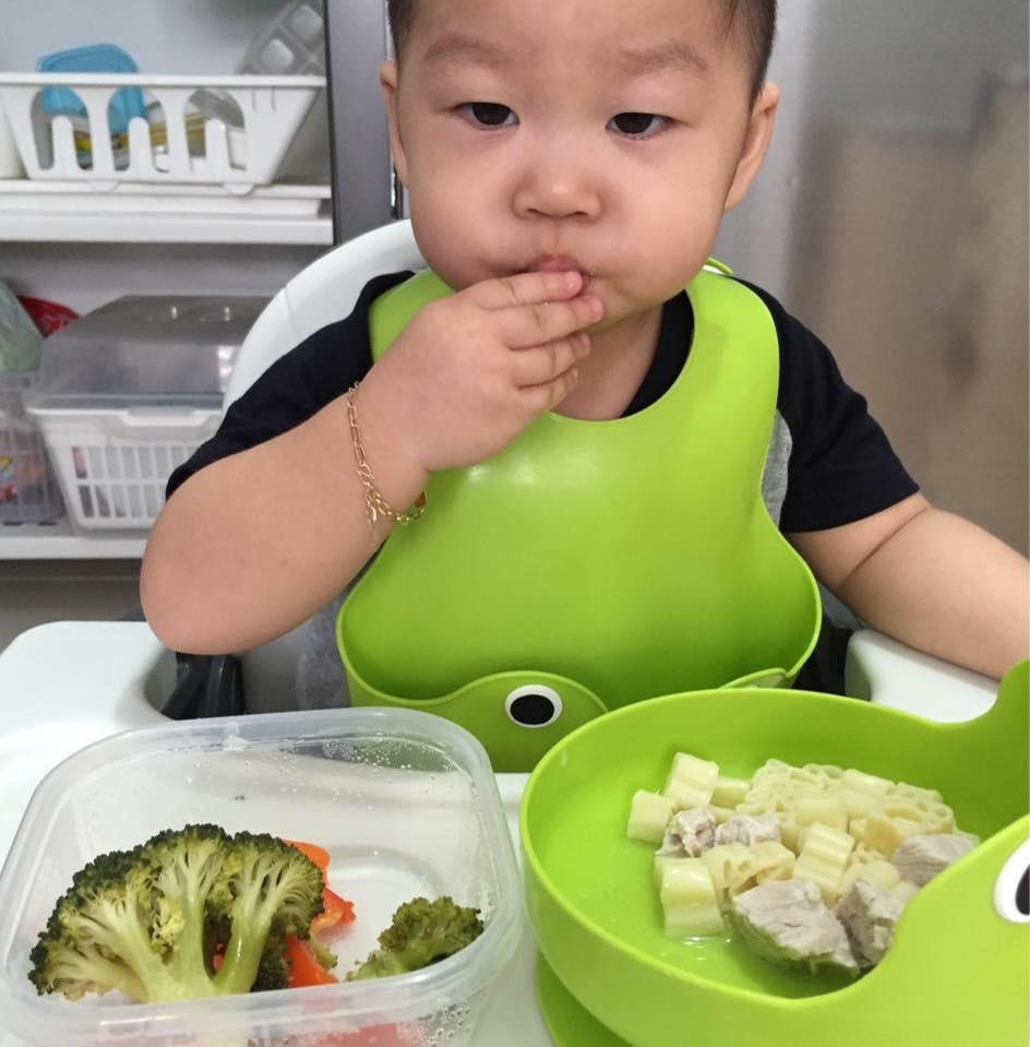 Ăn dặm kiểu Nhật: Cách chế biến đồ ăn dặm cho bé 6-12 tháng tuổi