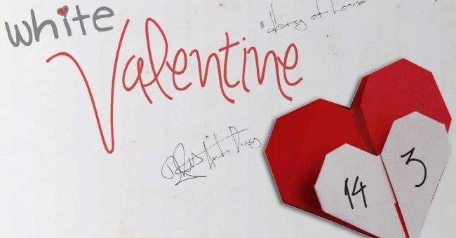 ngay valentine trang 143 la ngay gi