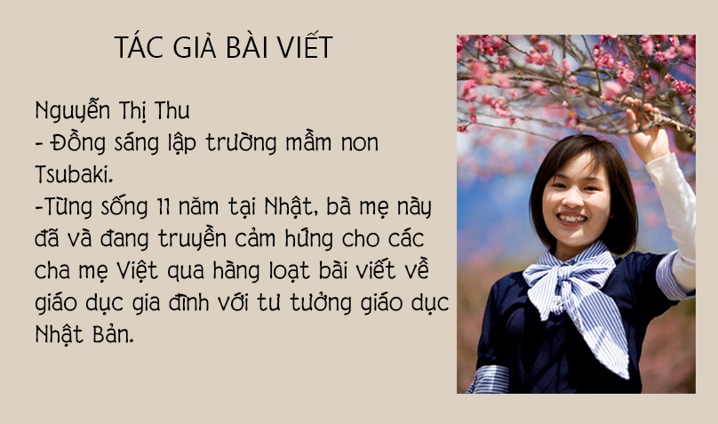 13 quy tac ung xu van minh can day con truoc 6 tuoi