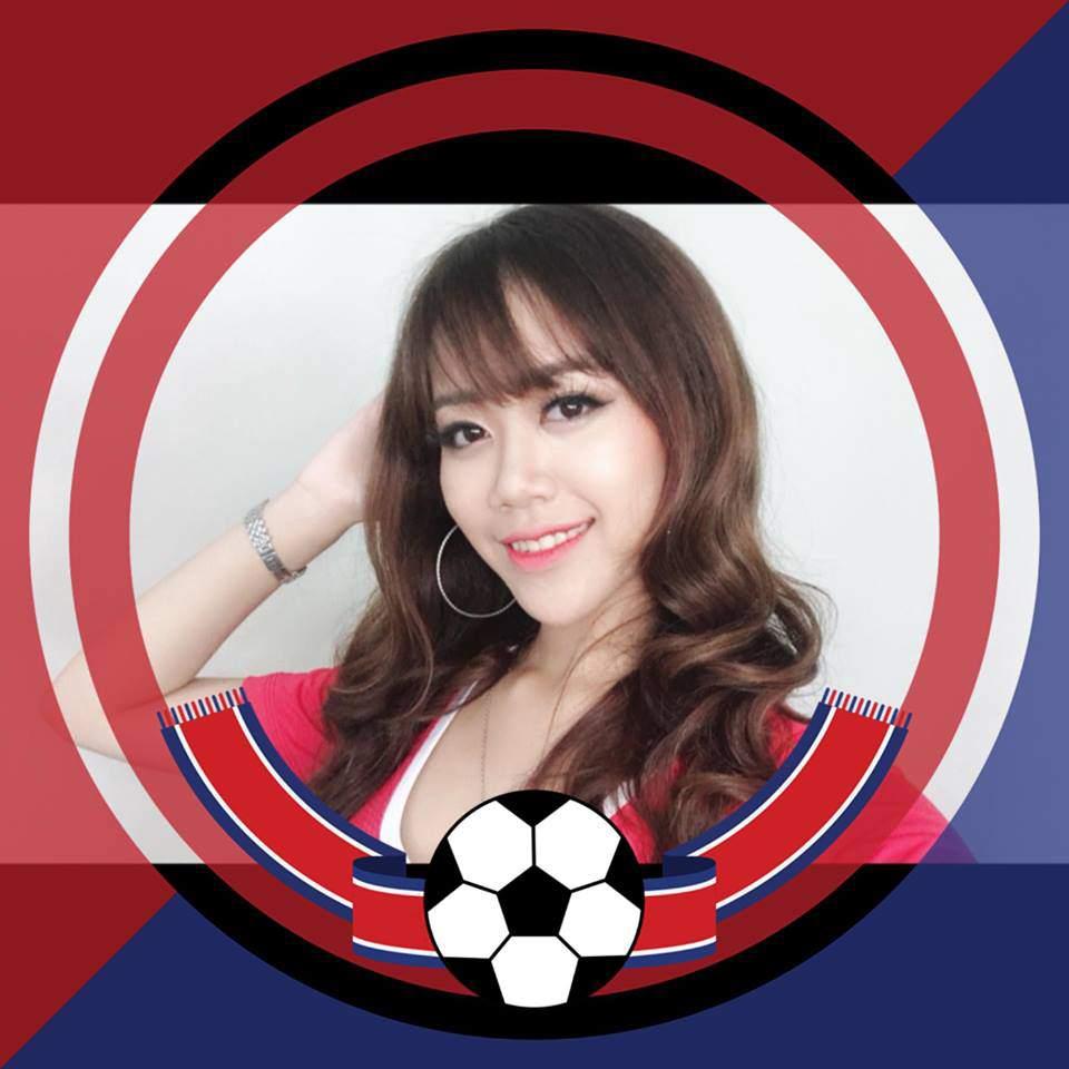32 co nang xinh dep duoc cac chang truy tim facebook nhieu nhat mua world cup