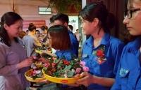 kham pha phong tuc cung ram thang 7 cua cac nuoc tren the gioi