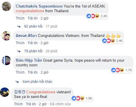 dan mang the gioi goi olympic viet nam la vua bong da dong nam a