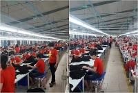 doanh nghiep hua cho nhan vien di indonesia neu viet nam thang han quoc