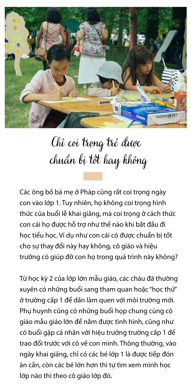 khai giang o phap khong bong bay khong tap duot khong ngoi nghe dien van