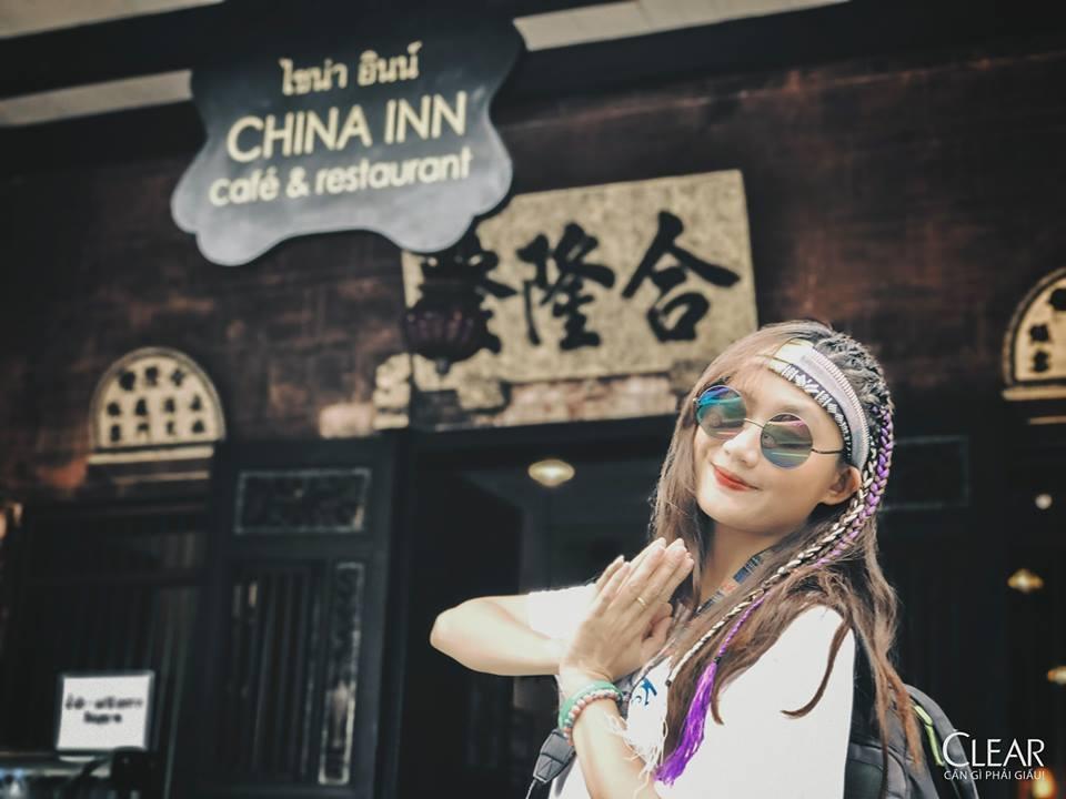 blogger du lich mai huong bat mi nhung to chuc tinh nguyen vien quoc te mien phi
