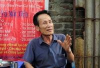 do xo mua o to ban tai con sot bat ngo khan hang chem khach