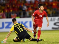 dt viet nam tung gianh ve tu ket asian cup nhu the nao