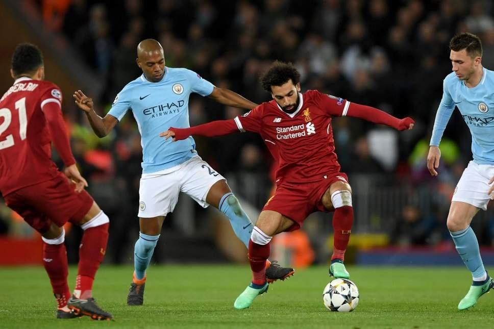 Nhận định tài xỉu Man City vs Liverpool (03h00 4/1): Phân ...