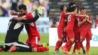 link xem truc tiep bong da viet nam vs jordan 18h 201 vong 18 asian cup 2019
