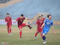 nhan dinh bangkok utd vs ha noi fc 19h00 122 afc champions league bien lon vay goi
