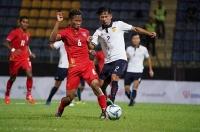 thai lan hong j league fan viet cho thai el clasico