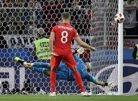 thong tin luc luong tran anh vs thuy dien tu ket world cup 2018