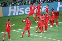 hlv truong dt tay ban nha fernando hierro tu chuc sau that bai o world cup