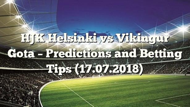 tip bong da dac biet hau world cup 2018 keo thom tran hjk helsinki vs vikingur gota