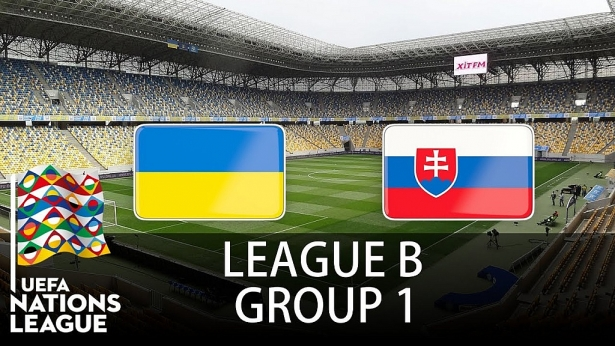 nhan dinh ukraine vs slovakia uefa nations league khac biet o hamsik