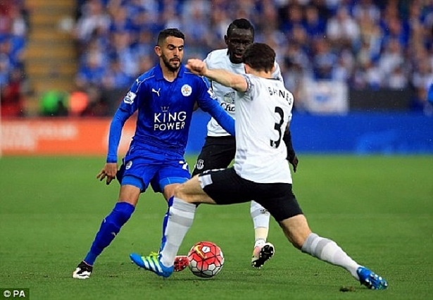 nhan dinh leicester vs everton 21h00 610 vong 8 premier league