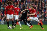 Nhận định tỉ lệ chính xác cao Manchester United vs Crystal Palace: Vòng 13 Ngoại hạng Anh