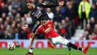 Livescore, tỉ số trực tiếp Manchester United vs Crystal Palace
