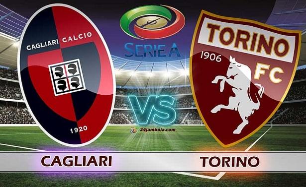 Cagliari vs Torino: Prediction, Lineups, Team News, Betting Tips & Match Previews