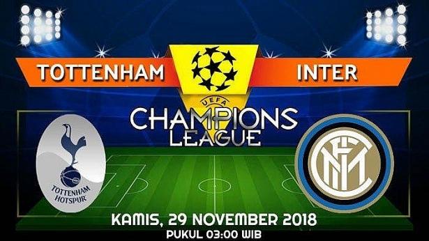 nhan dinh tai xiu tottenham vs inter vong bang champions league