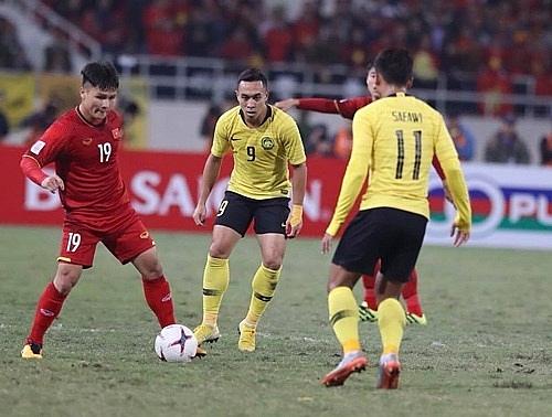 diem nhan viet nam 1 0 malaysia quang hai qua hay thay park cao tay
