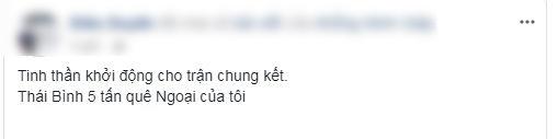 dan sieu xe khung tai thai binh xuong duong co vu u23 viet nam gay sot cong dong mang